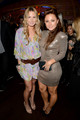 mPowering ActionPre-GRAMMY Launch Event - Arrivals - briana-evigan photo