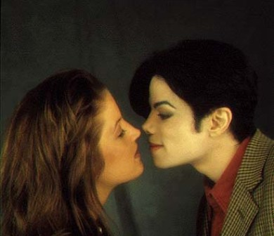 michael and his ex