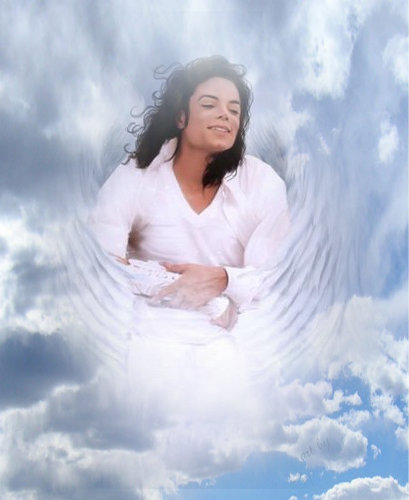 our angel