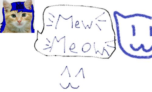 princess luna as a real cat (chart)