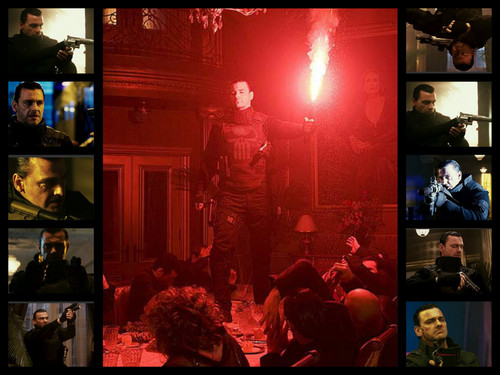 punisher warzone