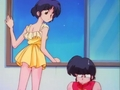 ranma and akane (ranma 1/2 anime) [love]