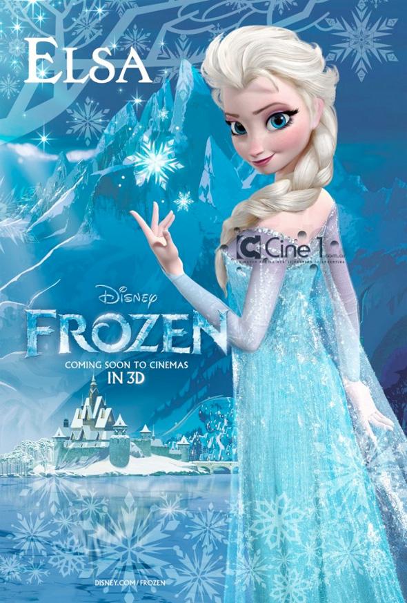Disney Frozen Full Movie Free