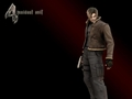 sadler - resident-evil-4 wallpaper