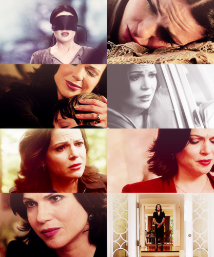 screencap meme regina mills + my emotions