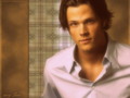 sexy Sam - supernatural wallpaper