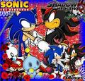 shadow sonic and chao
