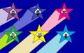 stars of mlp:fim