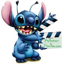 stitch movie
