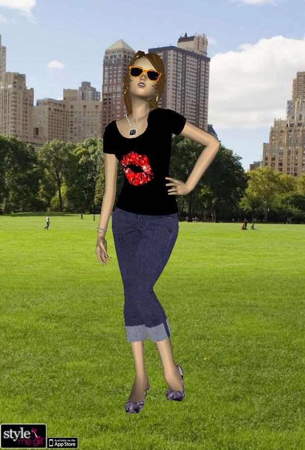 Style Me Girl App! Photo (33518478)