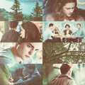 the most beautiful creature <3 - edward-and-bella fan art