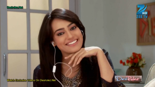 Qubool Hai Zoya Real Name