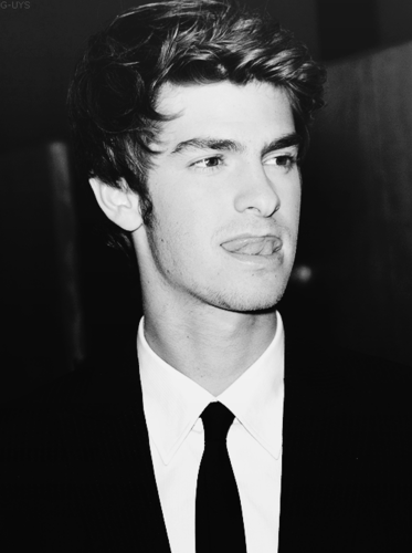 Andrew Garfield wallpaper containing a business suit, a suit, and a three piece suit entitled ~Andrew!~