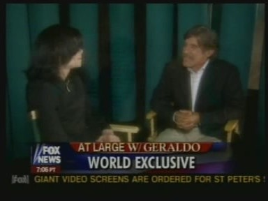 """""""At Large With Geraldo"""""""