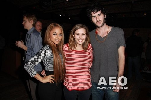 'Beard At Work' New York Screening Party (February 3, 2011)