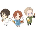 ~Chibi Axis Powers~