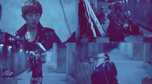 ♥Daehyun - One Shot MV!♥