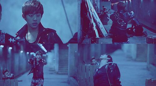 ♥Daehyun - One Shot MV!♥