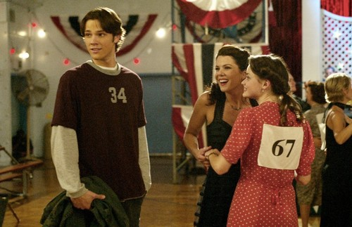 '' Gilmore Girls ''