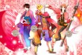 ~Hetalia Cardverse: The Hearts~