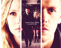 """It was all for you"" - caroline-forbes fan art"