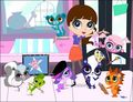 Littlest Pet Shop - littlest-pet-shop-on-the-hub photo