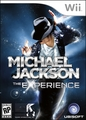 """Michael Jackson Experince"" WII Video Game - michael-jackson photo"