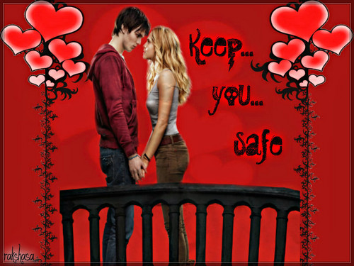 Warm Bodies Movie Обои called ★ R & Julie ☆