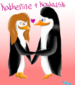 (Request) Katherine and Kowalski.  - fans-of-pom photo
