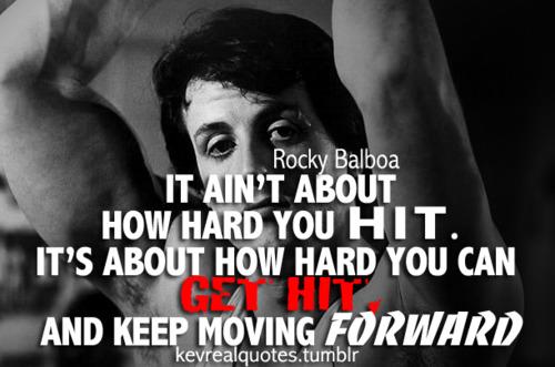 ★ Rocky ☆