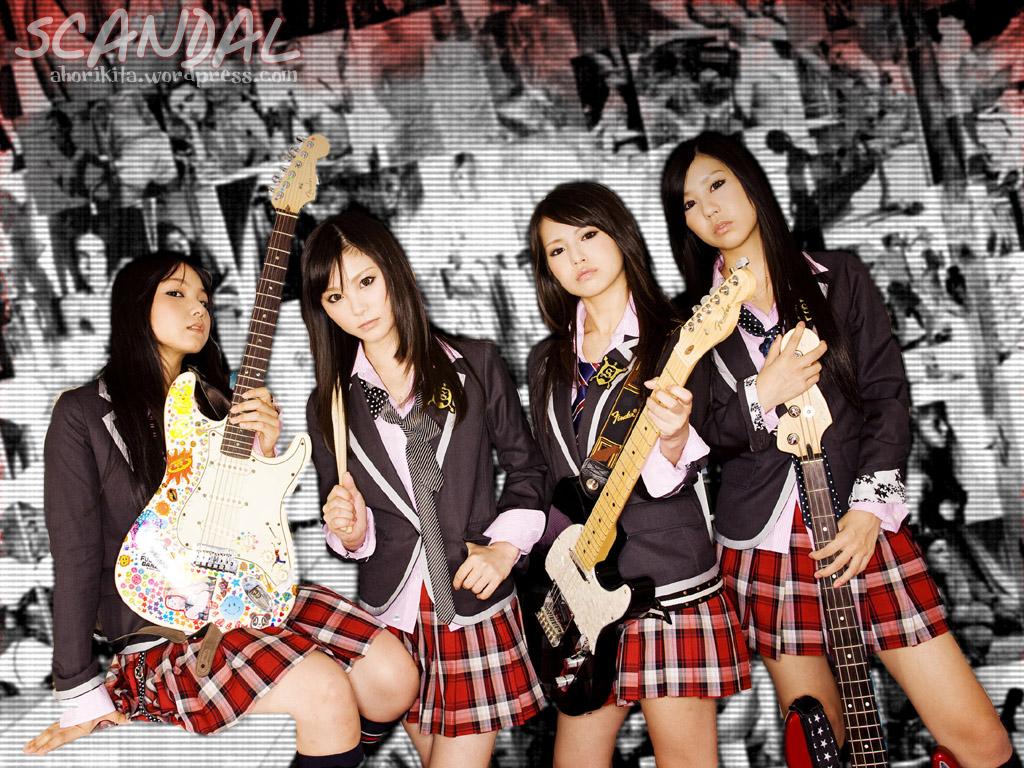 SCANDAL (日本のバンド)の画像 p1_37