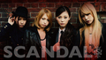 ☆*~SCANDAL~*☆ - scandal wallpaper