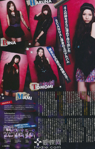 [SCANS] KERA (October 2011)