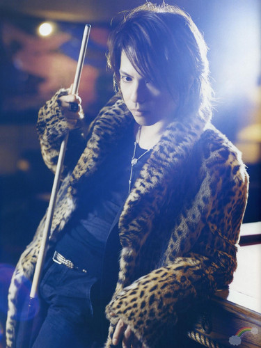 [SCANS] hyde for PATiPATi (vol.255 / March 2006)