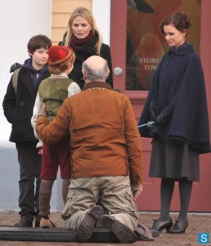"[SPOILER] 2x18 ""Selfless, Храбрая сердцем and True"""