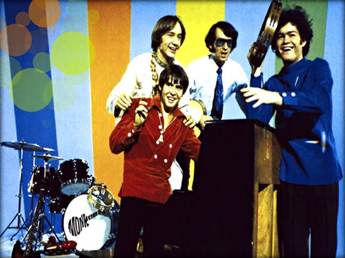 ★ The Monkees ☆
