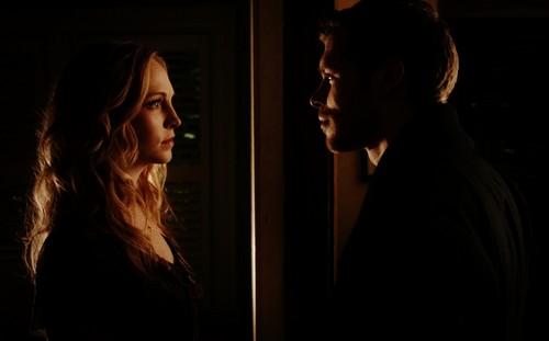 """""""We are the same, Caroline."""""""
