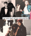 written pics  - justin-bieber-and-selena-gomez photo