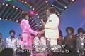 "1974 Interview With Don Cornelius On ""Soul Train"" - michael-jackson photo"