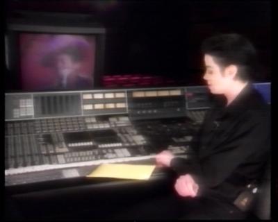 1995 Interview With Journalist, Diane Sawyer