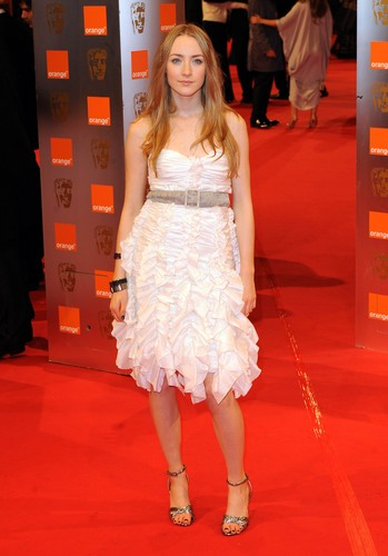 2010 oranje British Academy Film Awards