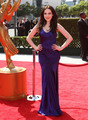 2011 Primetime Creative Arts Emmy Awards - elizabeth-gillies photo