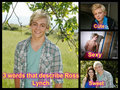 3 words that describe Ross Lynch