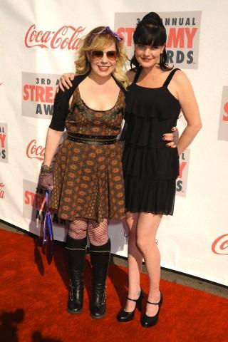 3rd Annual Streamy Awards 17/02/2013
