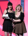 3rd Annual Streamy Awards 17/02/2013 - pauley-perrette photo
