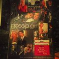 6th season dvd cover! - gossip-girl photo