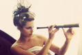 A LA MODE - dianna-agron photo