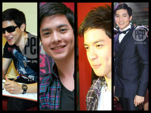 ALDEN RICHARDS CUTENESS