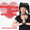 Abby Scuito// Valentine Girl - ncis photo