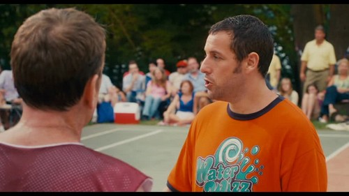 Adam- In Grown ups
